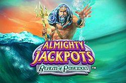 ALMIGHTY JACKPOTS - Realm of Poseidon