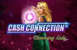 Cash Connection - Charming Lady