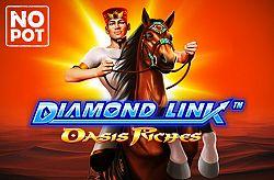 Diamond Link: Oasis Riches