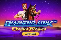 Diamond Link: Oasis Riches [linked]